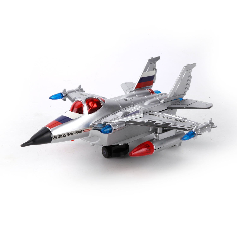 Самолет Играем вместе B343109-R
