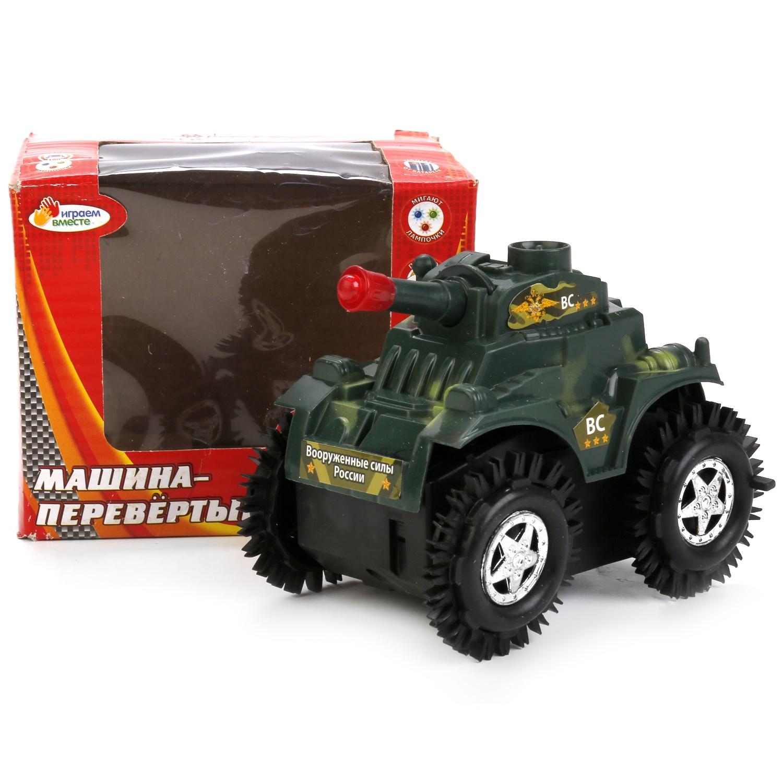 Машинка-игрушка Играем вместе B966967-R цена