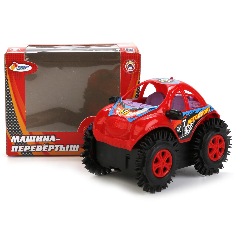 Машинка-игрушка Играем вместе B1058974-R цена