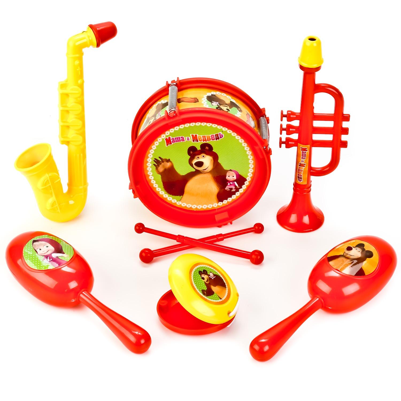Музыкальная игрушка Играем вместе B1582336-R