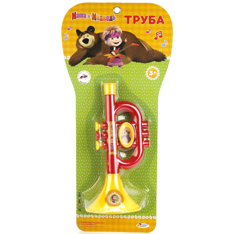 Музыкальная игрушка Играем вместе B782628-R2