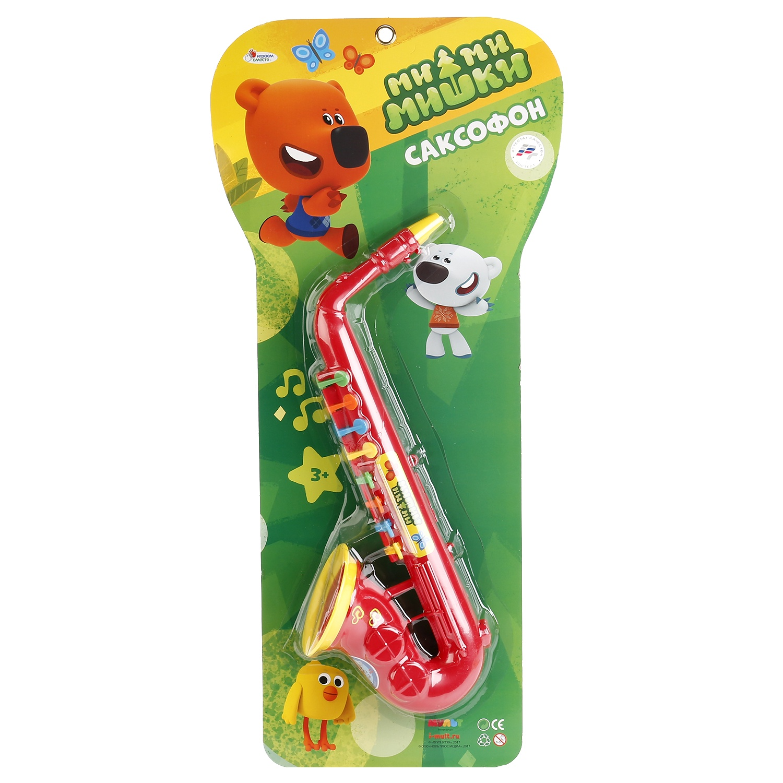 Музыкальная игрушка Играем вместе B226350-R5 народный духовой музыкальный инструмент 8 букв сканворд