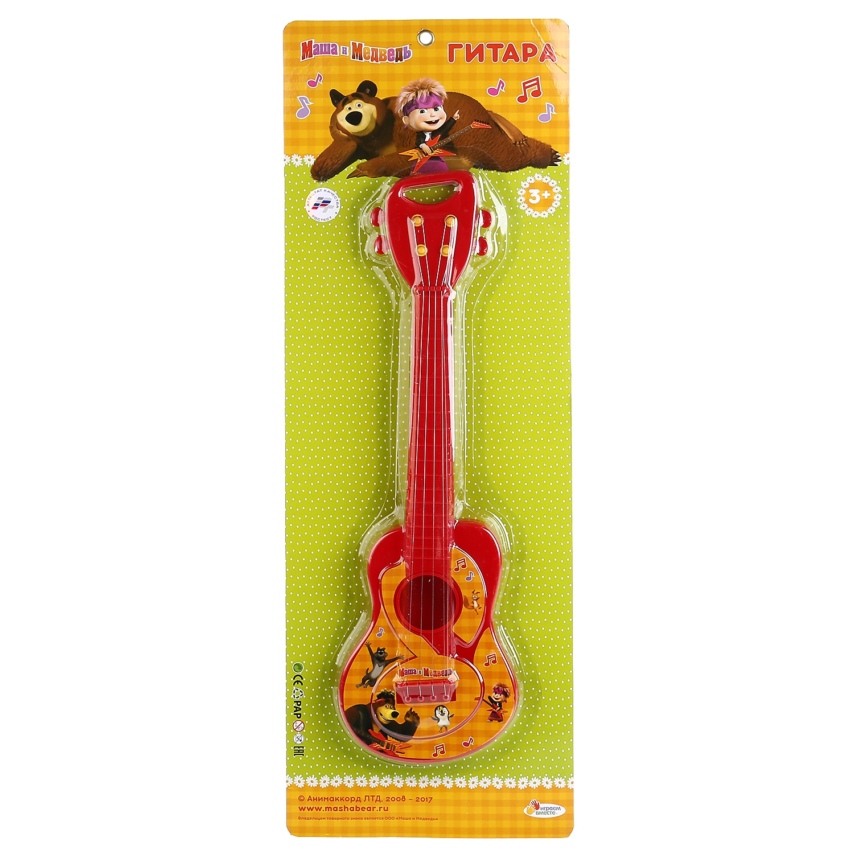 Музыкальная игрушка Играем вместе B1331458-R