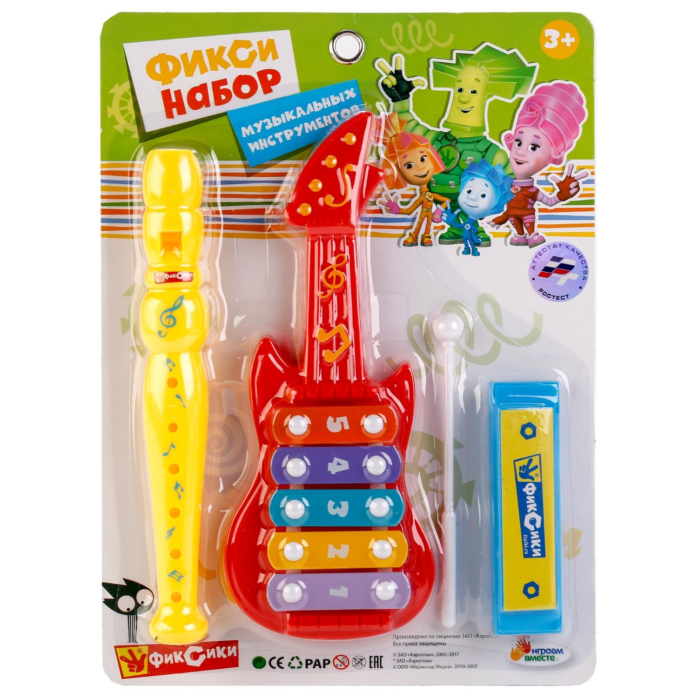 Музыкальная игрушка Играем вместе B1445921-R