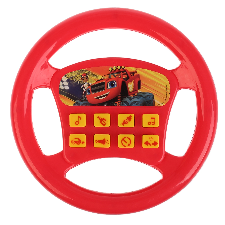 Музыкальная игрушка Играем вместе B1003051-R