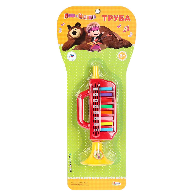 Музыкальная игрушка Играем вместе B145595-R2