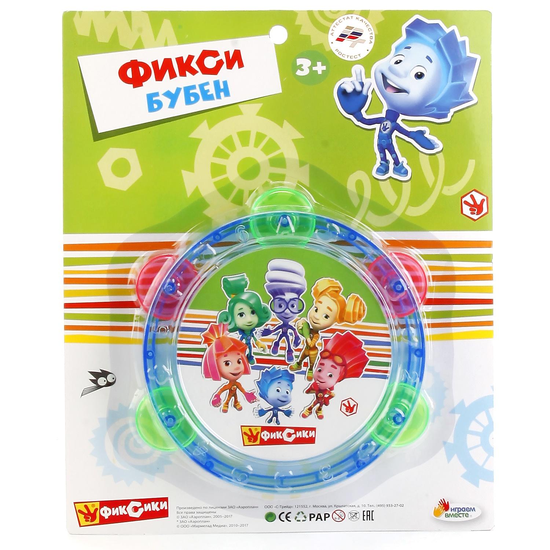 Музыкальная игрушка Играем вместе B1549719-R
