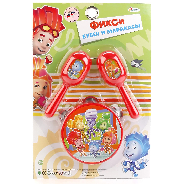 Музыкальная игрушка Играем вместе B607108-R2