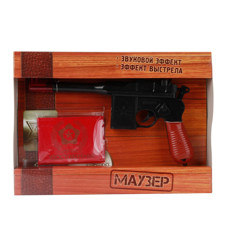 игрушечное оружие играем вместе револьвер играем вместе Пистолет игрушечный Играем вместе B1148714-R