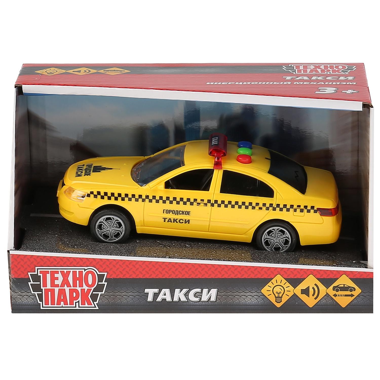 Машинка Технопарк 1725835-R