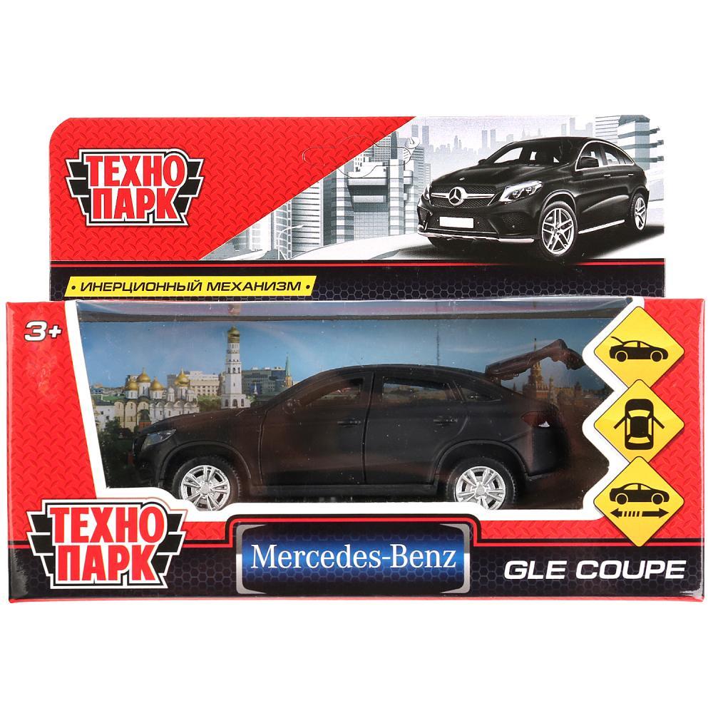 Машинка Технопарк GLE-COUPE-BE