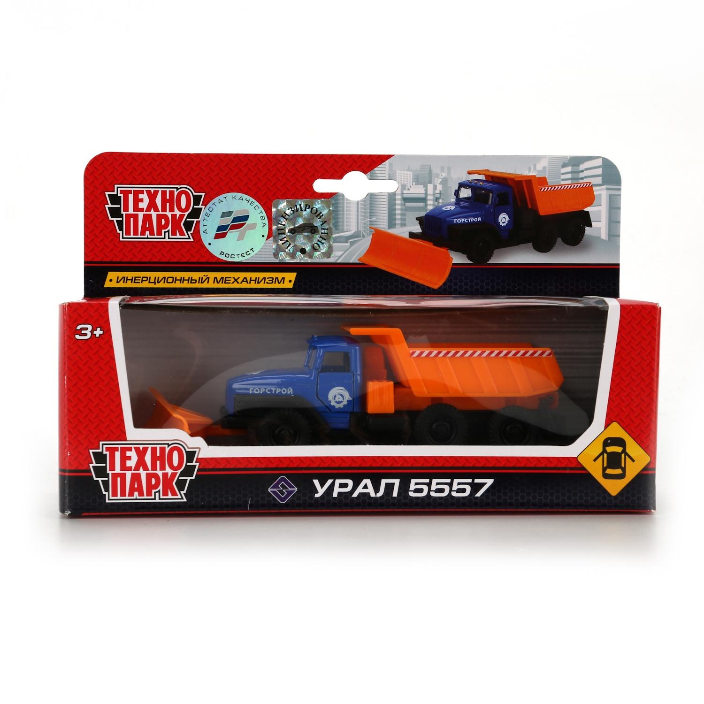 Машинка Технопарк SB-16-53-A-WB