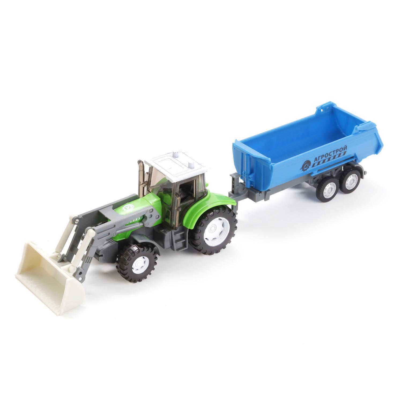 цены на Трактор