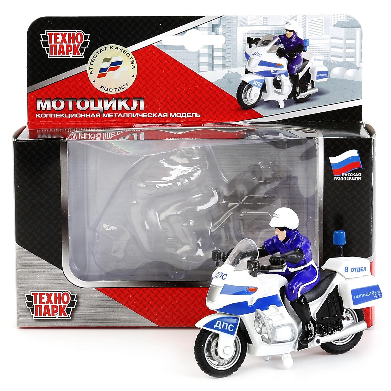 Мотоцикл Технопарк CT-1247
