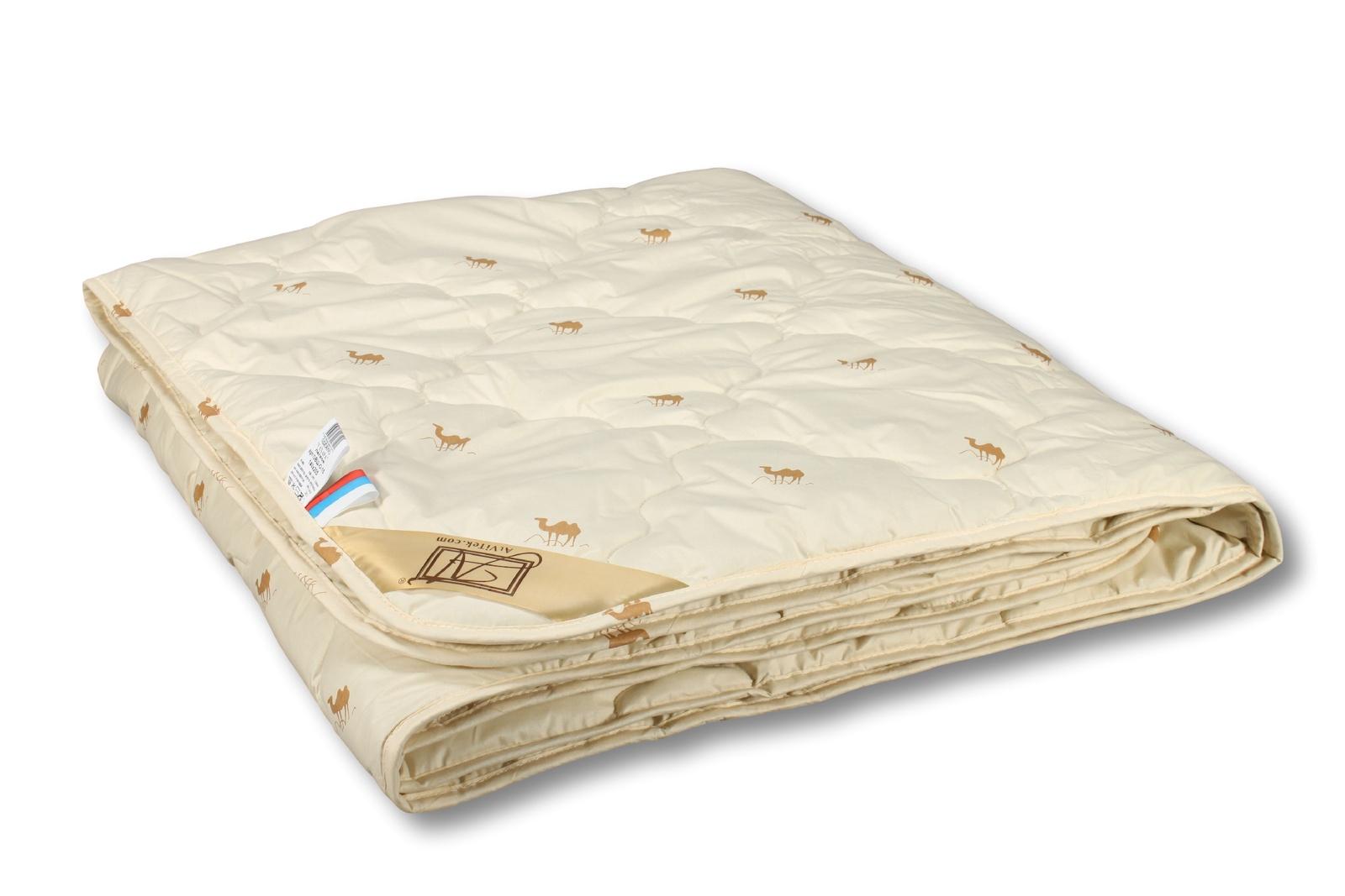 Одеяло Альвитек Сахара всесезонное