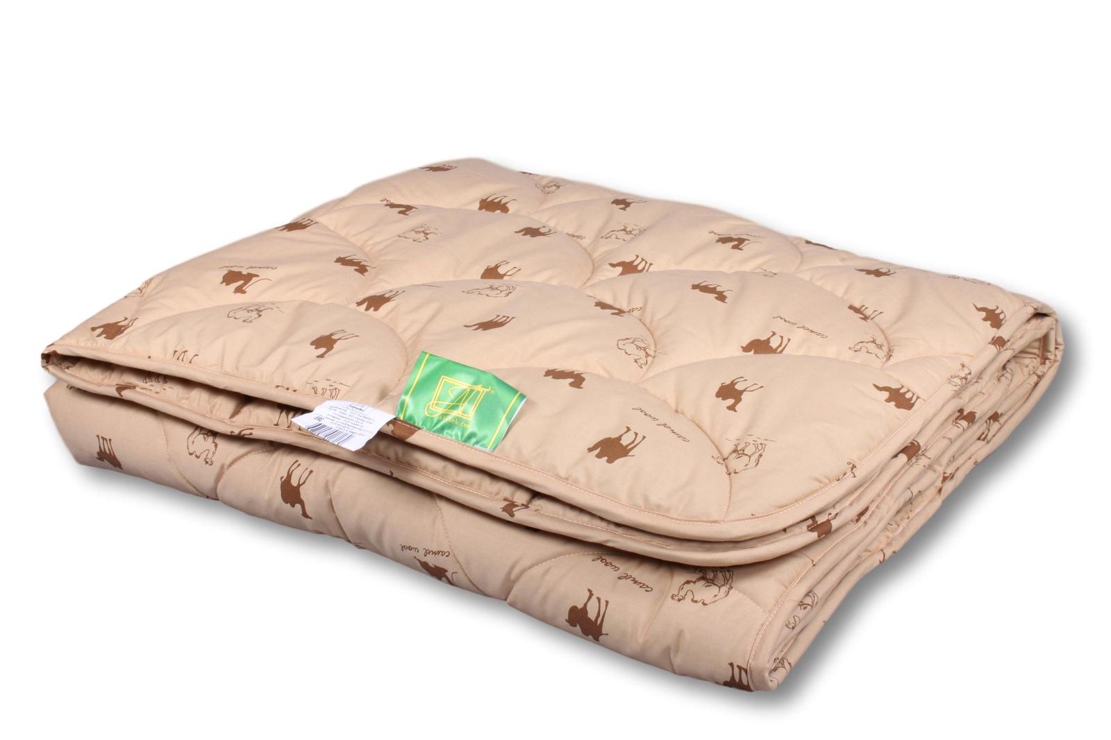 Одеяло Альвитек Сахара-Стандарт легкое