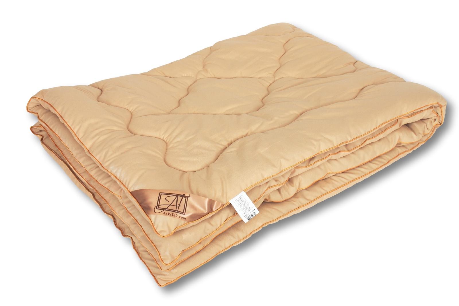Одеяло Альвитек Сахара-Эко классическое-всесезонное