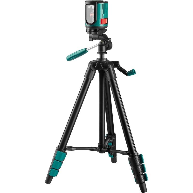 Лазерный уровень/нивелир KRAFTOOL 34700-3