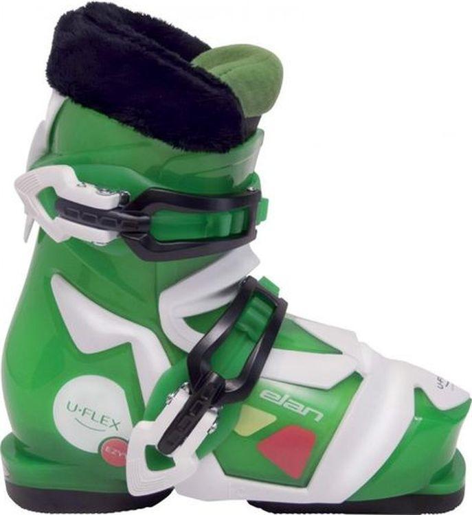 Ботинки горнолыжные Elan elan горнолыжные ботинки elan ezyy xs