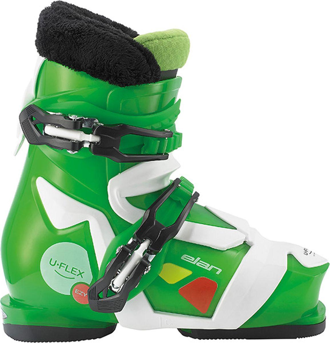 Ботинки горнолыжные Elan