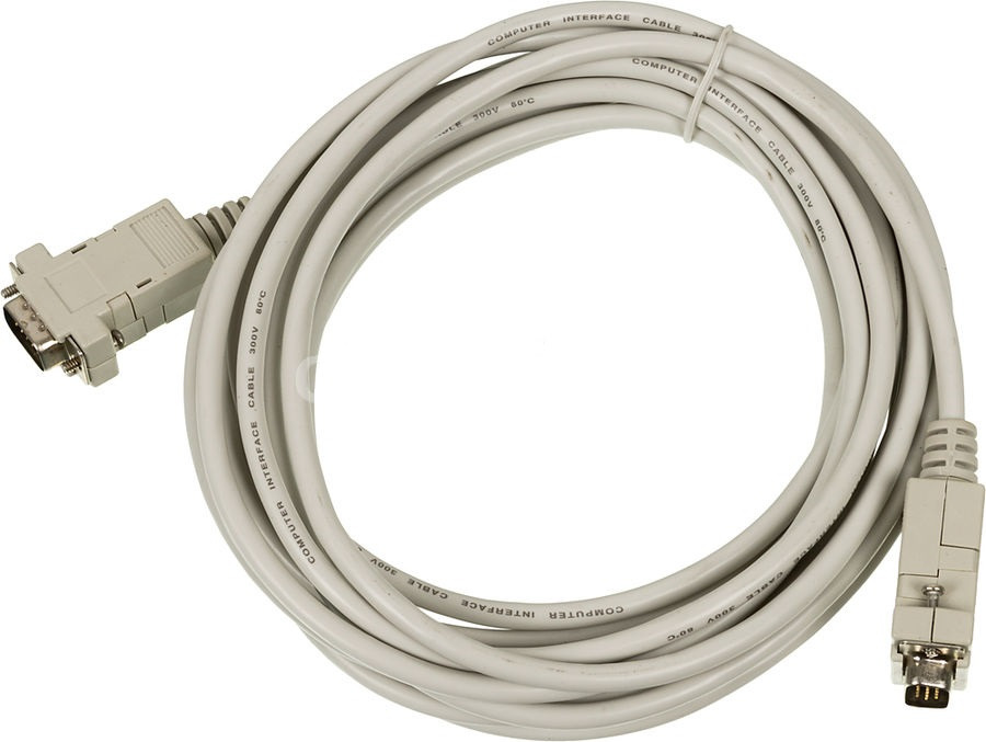 Кабель Ningbo CAB016-5, 5 м, серый кабель 1 0м ningbo scart m scart m