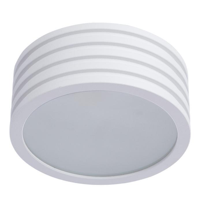Потолочный светильник Divinare 1349/03 PL-1, белый divinare потолочный светильник divinare 1465 03 pl 1