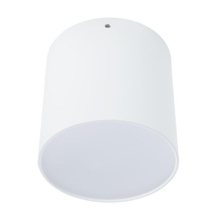 Потолочный светильник Divinare 1465/03 PL-1, LED, 9 Вт divinare потолочный светильник divinare 1465 03 pl 1