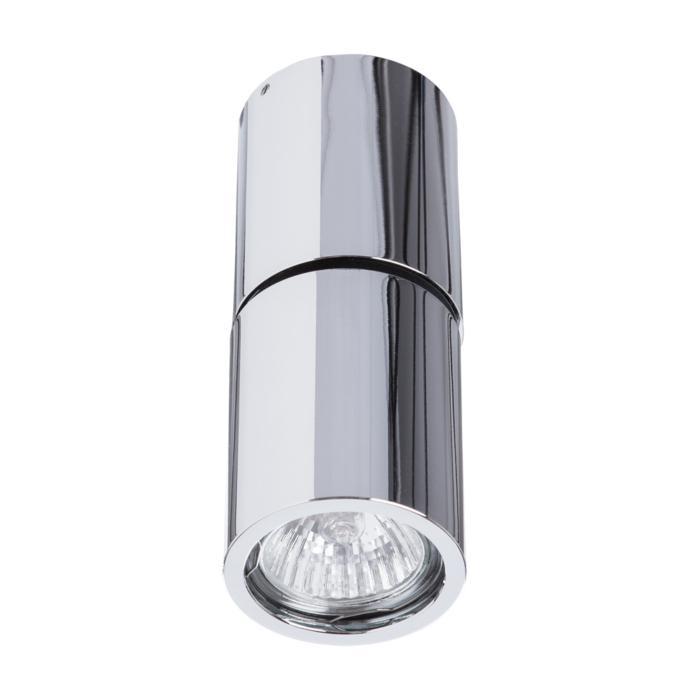 Настенно-потолочный светильник Divinare 1800/02 PL-1, GU10, 50 Вт спот divinare gavroche posto 1800 02 pl 1