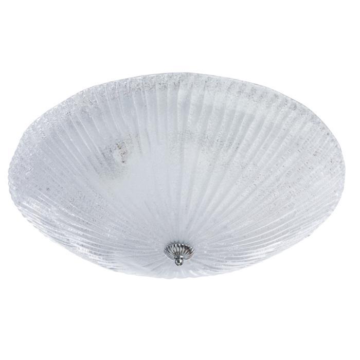 Настенно-потолочный светильник Divinare 3510/03 PL-6, белый потолочный светильник divinare ufo 3510 03 pl 4