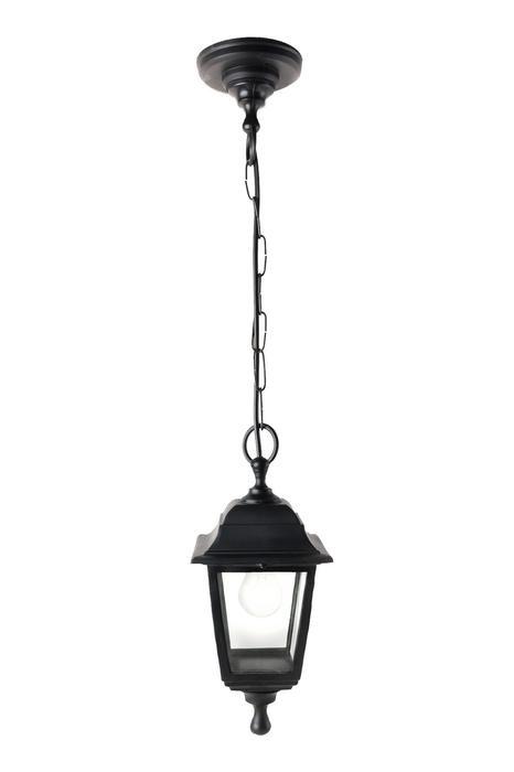 Уличный светильник Arte Lamp A1115SO-1BK, черный цена 2017