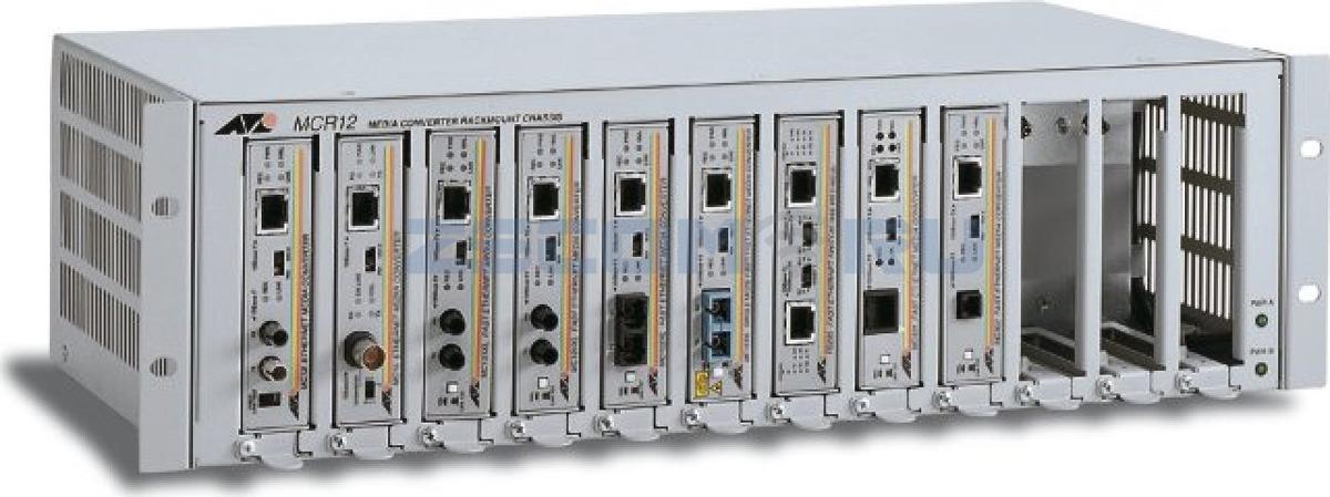 Шасси серверное Allied Telesis AT-MCR12 ALLIED TELESIS