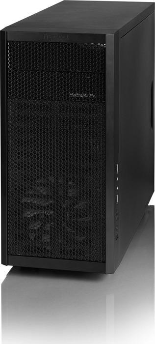 Корпус Fractal Design Core, FD-CA-CORE-1000-USB3-BL, черный