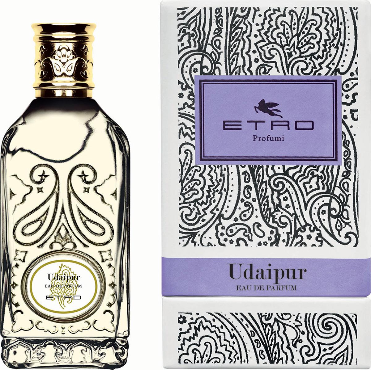 где купить Etro Udaipur 100 мл дешево