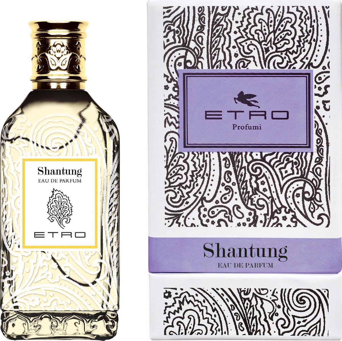 Etro Shantung 100 мл etro накидка