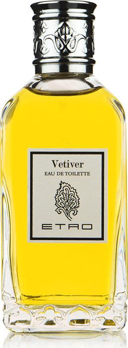 Туалетная вода Etro Vetiver, 50 мл etro накидка