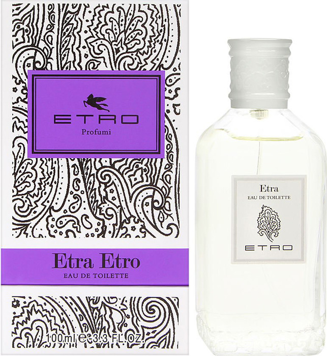 Туалетная вода Etro Etra Etro, 100 мл лоферы etro