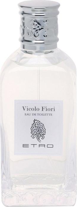 Туалетная вода Etro Vicolo Fiori, 50 мл