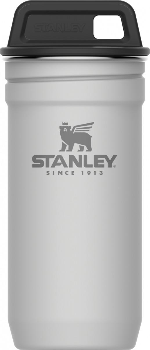 Набор стопок Stanley Adventure, 10-01705-037, белый, 59 мл, 4 шт