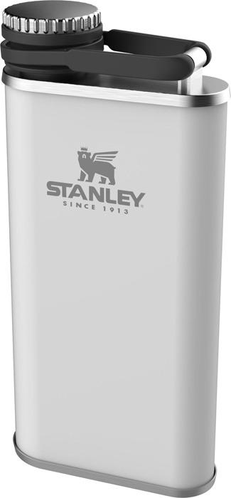 Фляга Stanley Classic, 10-00837-128, белый, 230 мл