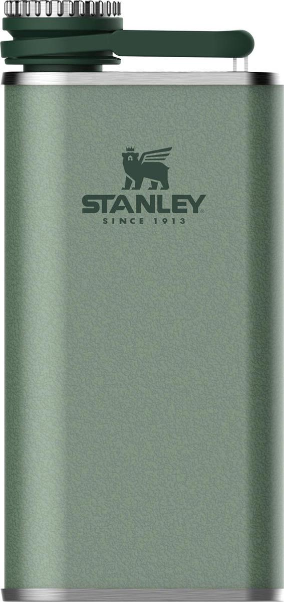 цена на Фляга Stanley Classic, 10-00837-126, темно-зеленый, 230 мл