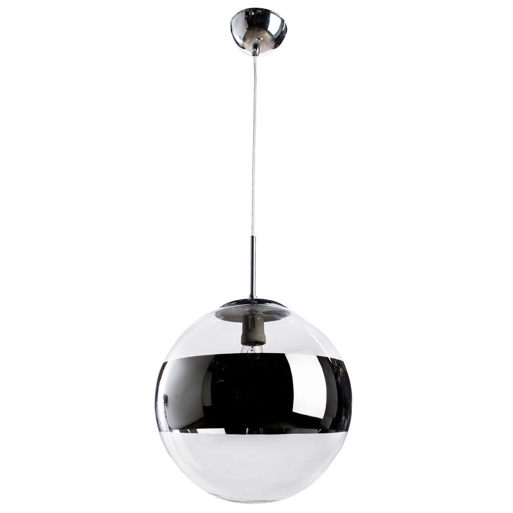 Подвесной светильник Arte Lamp A1582SP-1CC, E27, 40 Вт