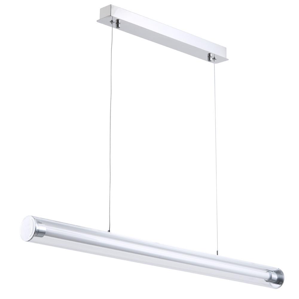 Подвесной светильник Arte Lamp A1318SP-1CC, LED, 18 Вт