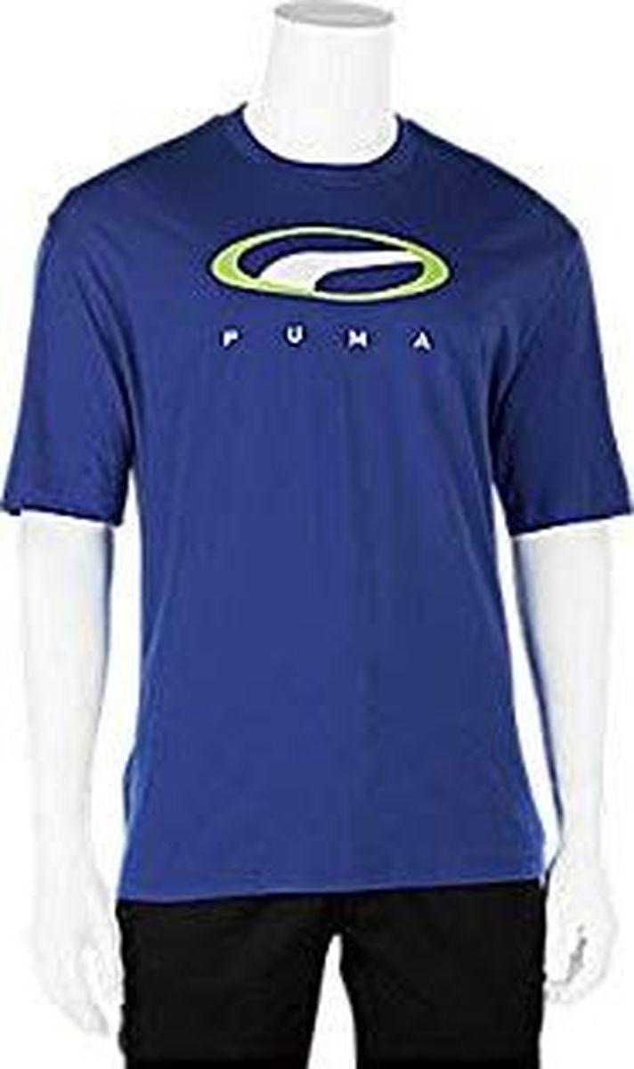 Футболка PUMA 90s Retro Tee футболка puma футболка evo core tee