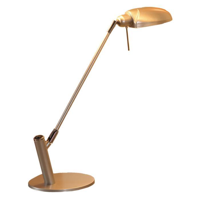 Настольный светильник Lussole LST-4364-01, E14, 40 Вт цена