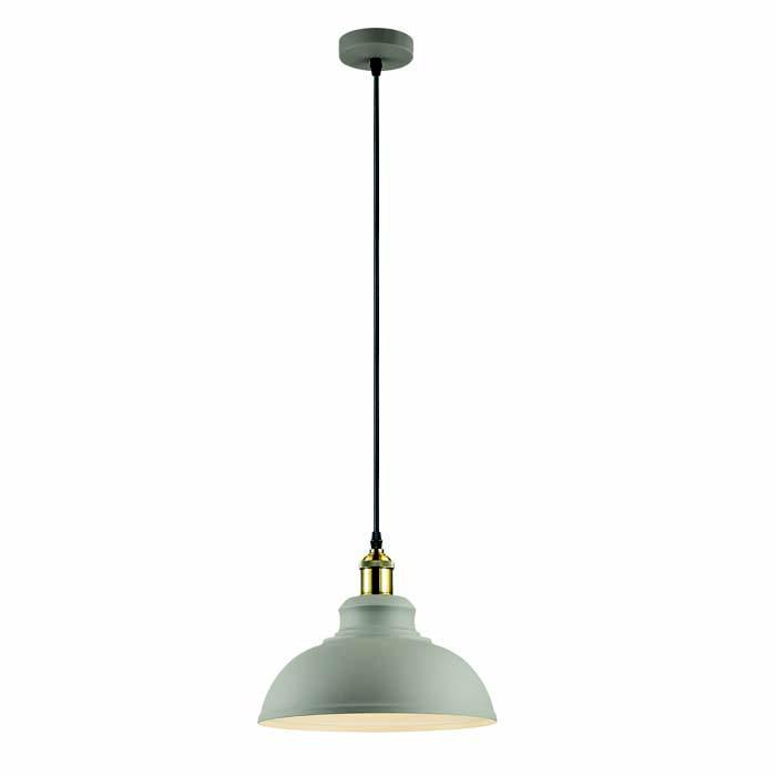 Подвесной светильник Odeon Light 3368/1, серый