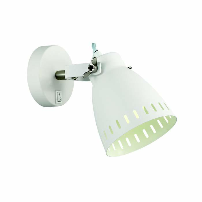 Настенно-потолочный светильник Odeon Light 3333/1W, E27, 60 Вт все цены