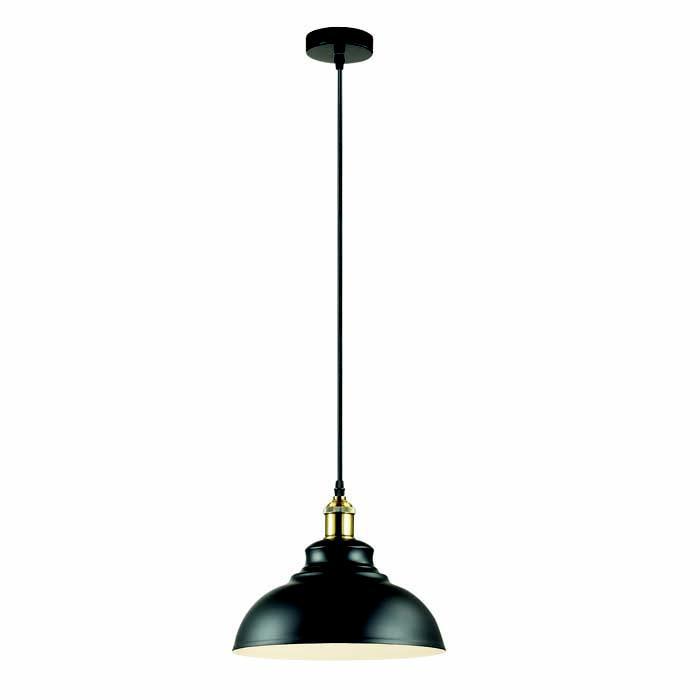 Подвесной светильник Odeon Light 3366/1, черный