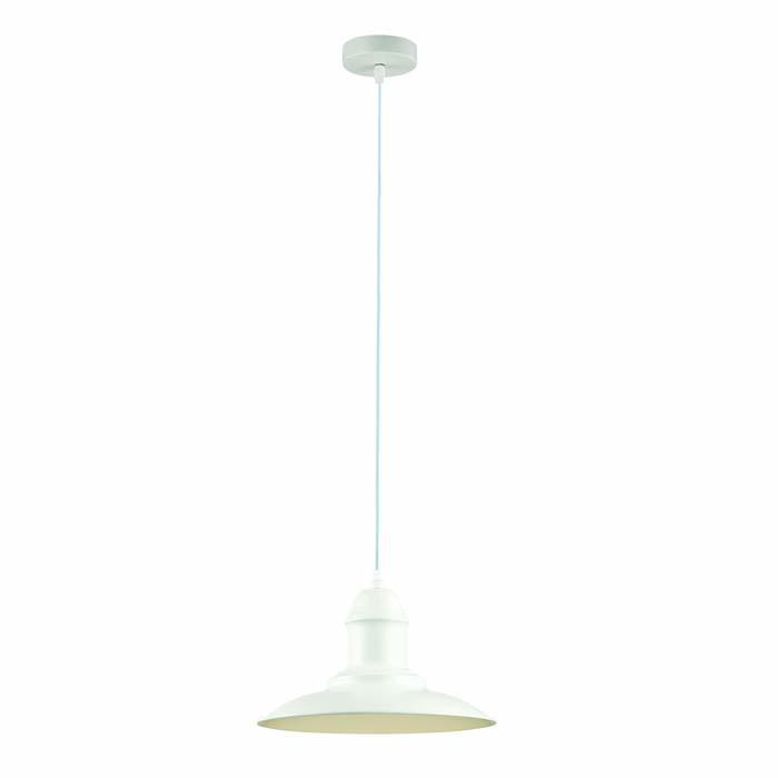 Подвесной светильник Odeon Light 3376/1, белый