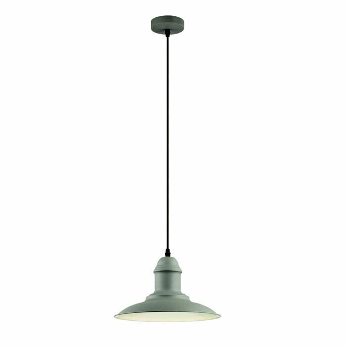 Подвесной светильник Odeon Light 3377/1, серый светильник подвесной n light лофт 129 01 36g globe