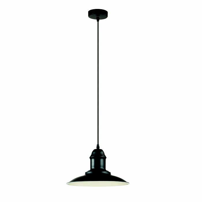 Подвесной светильник Odeon Light 3375/1, черный светильник подвесной n light лофт 129 01 36g globe